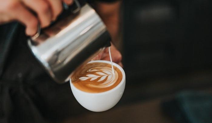 ブログ コーヒー